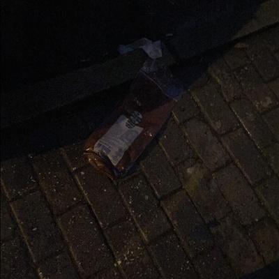 Trash near Yıldırım Belediyesi Çelebi Mehmet Katlı Otoparkı, Eşrefiler Sokak, Karaağaç Mahallesi, Yıldırım, Bursa, Marmara Region, 16010, Turkey