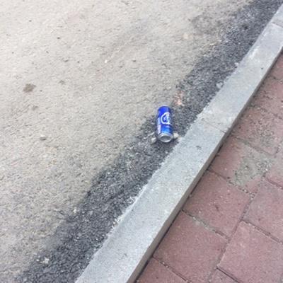 Trash near 3. Yeni Sokak, Karaağaç Mahallesi, Yıldırım, Bursa, Marmara Region, 16010, Turkey