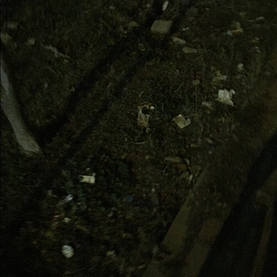 Trash near 51. Sokak, Demirtaş Dumlupınar, Demirtaş Dumlupınar Mahallesi, Osmangazi, Bursa, Marmara Region, 16245, Turkey
